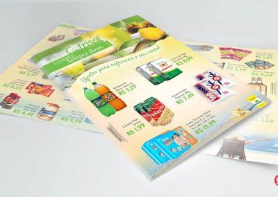 Encartes e Folders